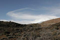 Teneriffa - Pico del Teide 2