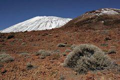 Teneriffa - Pico del Teide 3