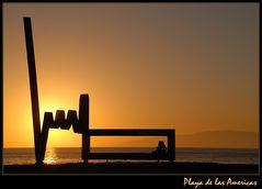 Teneriffa - Playa de las Americas II [more pics: www.a-k.de]