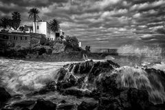 Teneriffa Puerto de la Cruz SW