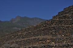 Teneriffa - Pyramiden von Güímar