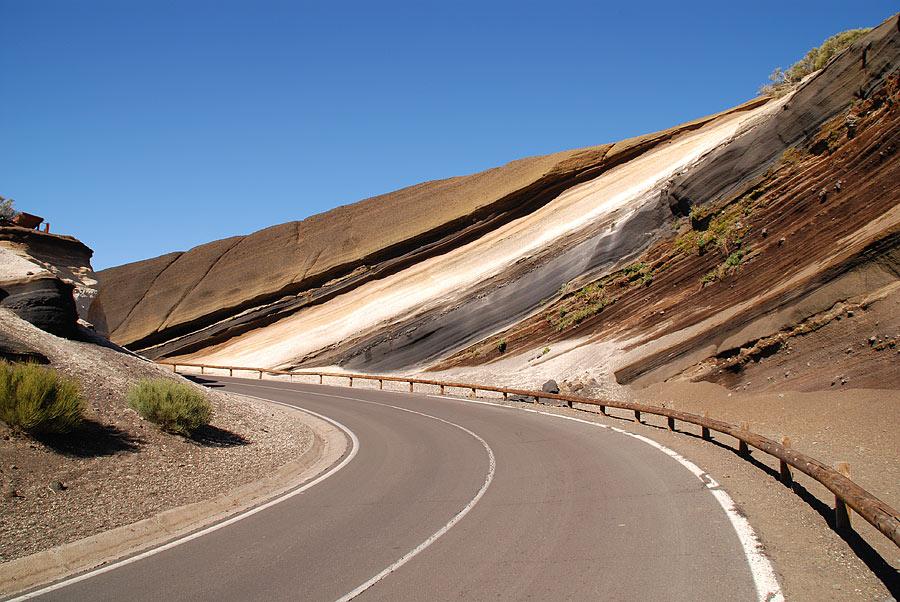 Teneriffa - Teide-Nationalpark [more pics: www.a-k.de]