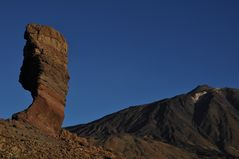 """Teneriffa - Teide und der """"Finger Gottes"""""""