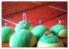 Tennis.....