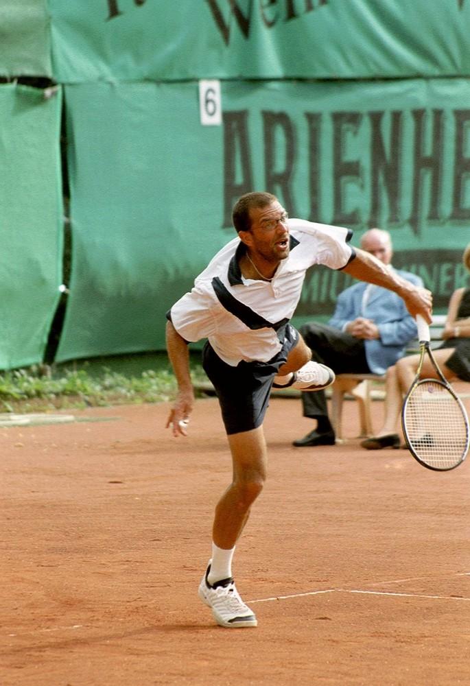 Tennis BL