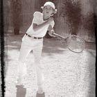 Tennis des années 30