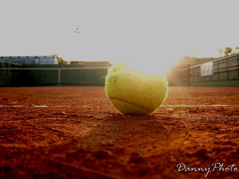 tennis & foto