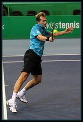 """""""Tennis Legende"""""""