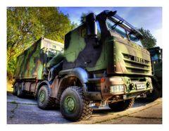 TEP 90 - Bundeswehr (( HDRI ))