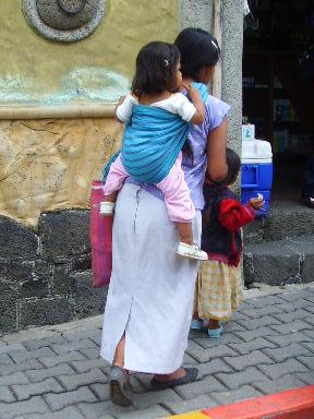 Tepoztlan, Morelos (México)