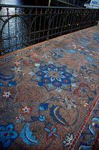Teppichbrücke