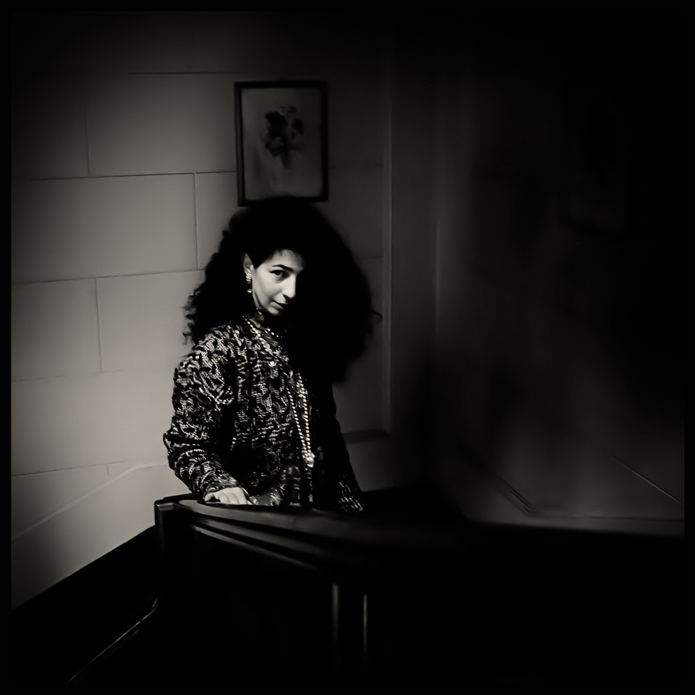 Teresa De Sio -- by Augusto De Luca. (032)