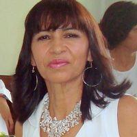 Teresa Vargas Feria