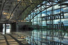 Terminal 2 - Frankfurt Airport