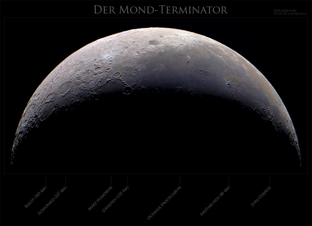 Terminator 29.06.2008