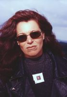 Terminators wife