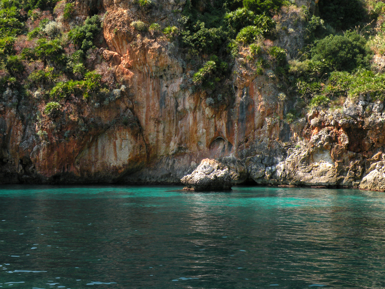 Terra e acqua contrasti di colori foto immagini - Immagine di terra a colori ...