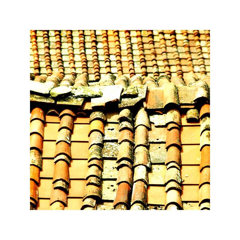 - Terracotta -