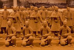 Terracotta-Armee