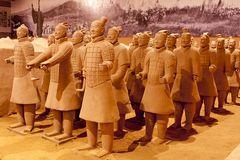 Terracotta-Armee III