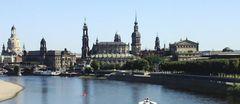 Terrassenufer Dresden