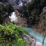 Terre di Calabria: Le fleuve Lao