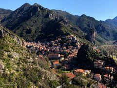 Terre di Calabria: Orsomarso