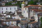 Terre di Calabria, Saracena 1