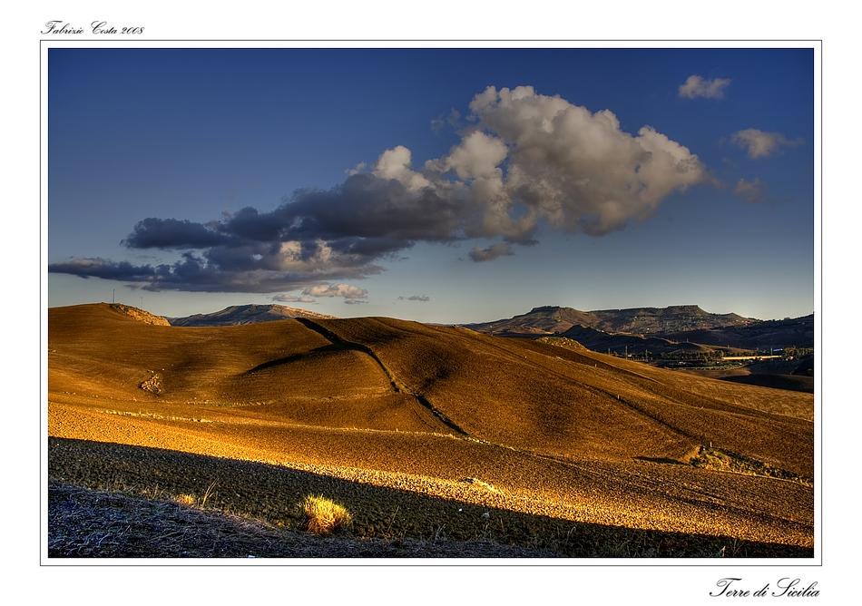 Terre di Sicilia