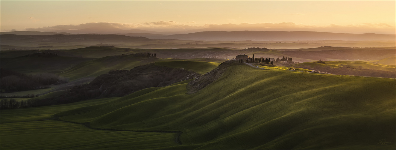Terre di Siena...