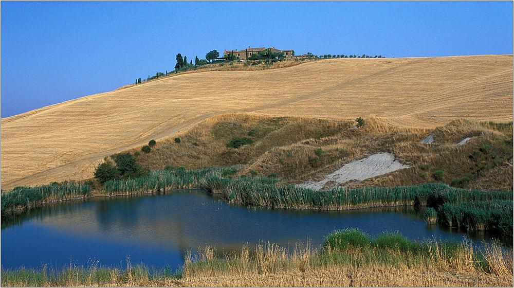 Terre di Siena III