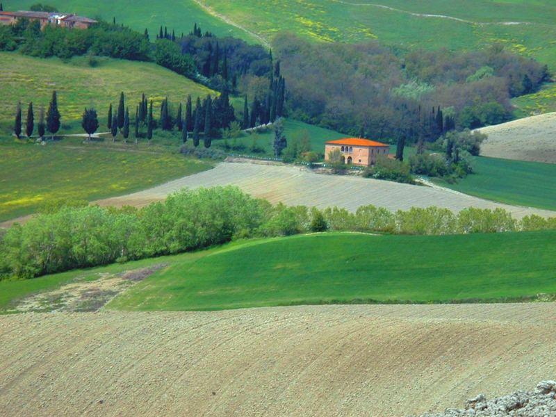 Terre Toscane, Il Volterraio
