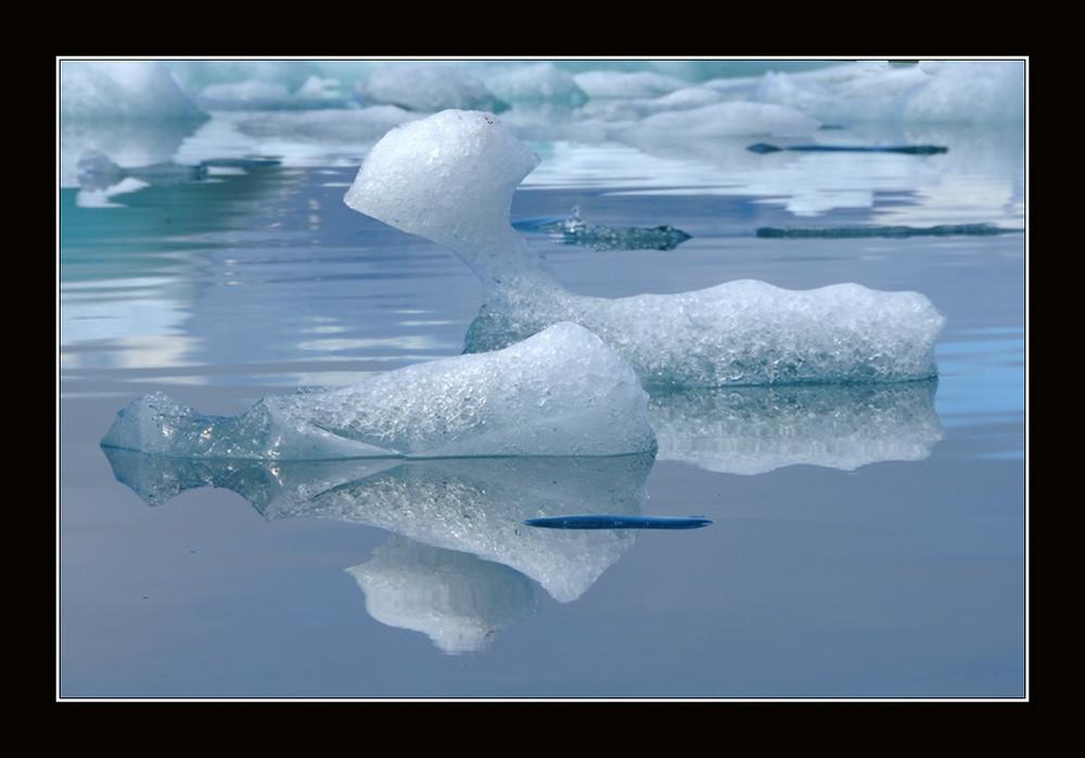 Terres et mers d'Islande
