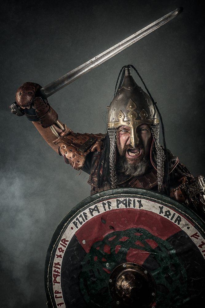 Terreur Viking