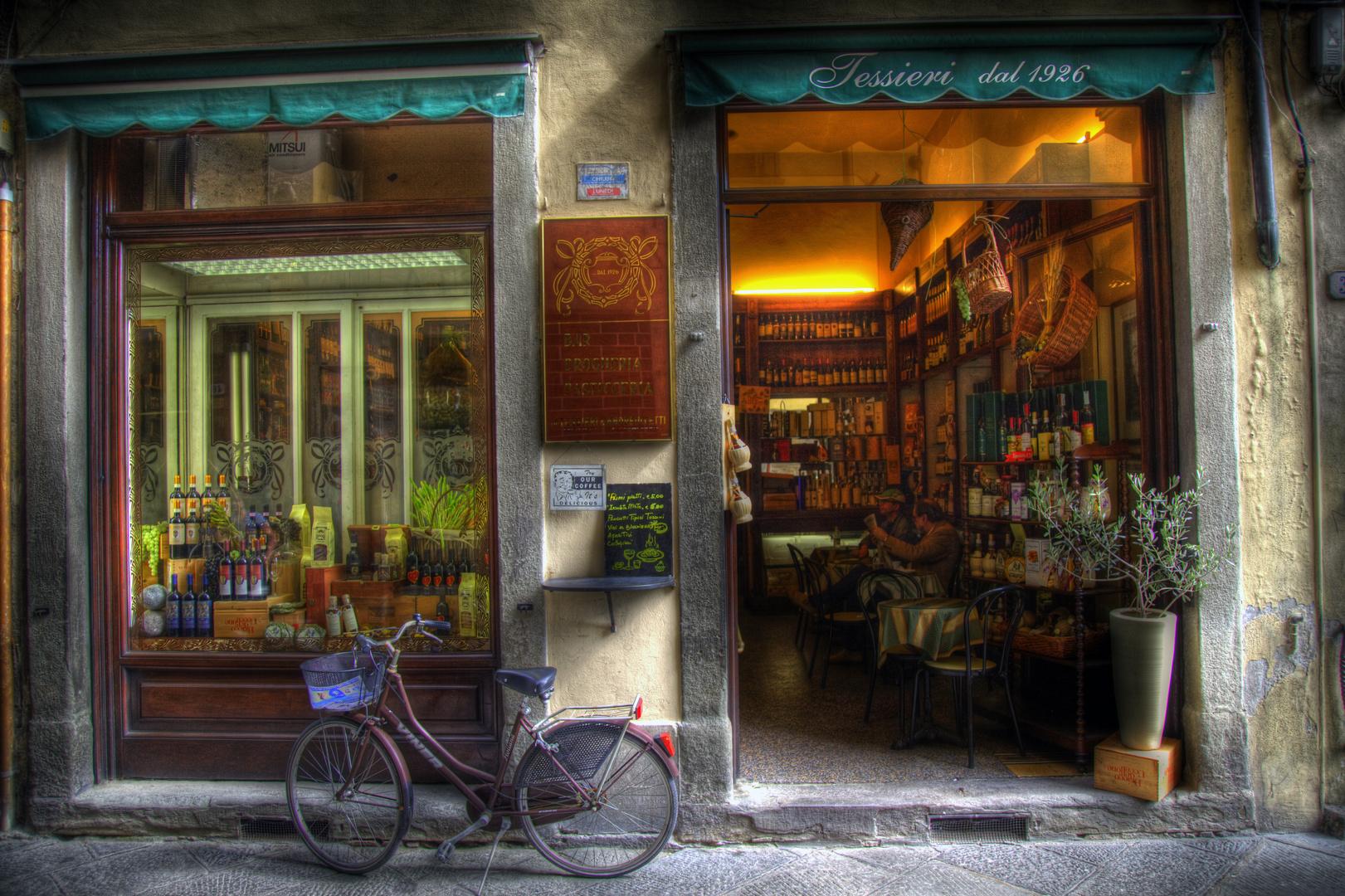Tessieri Lucca