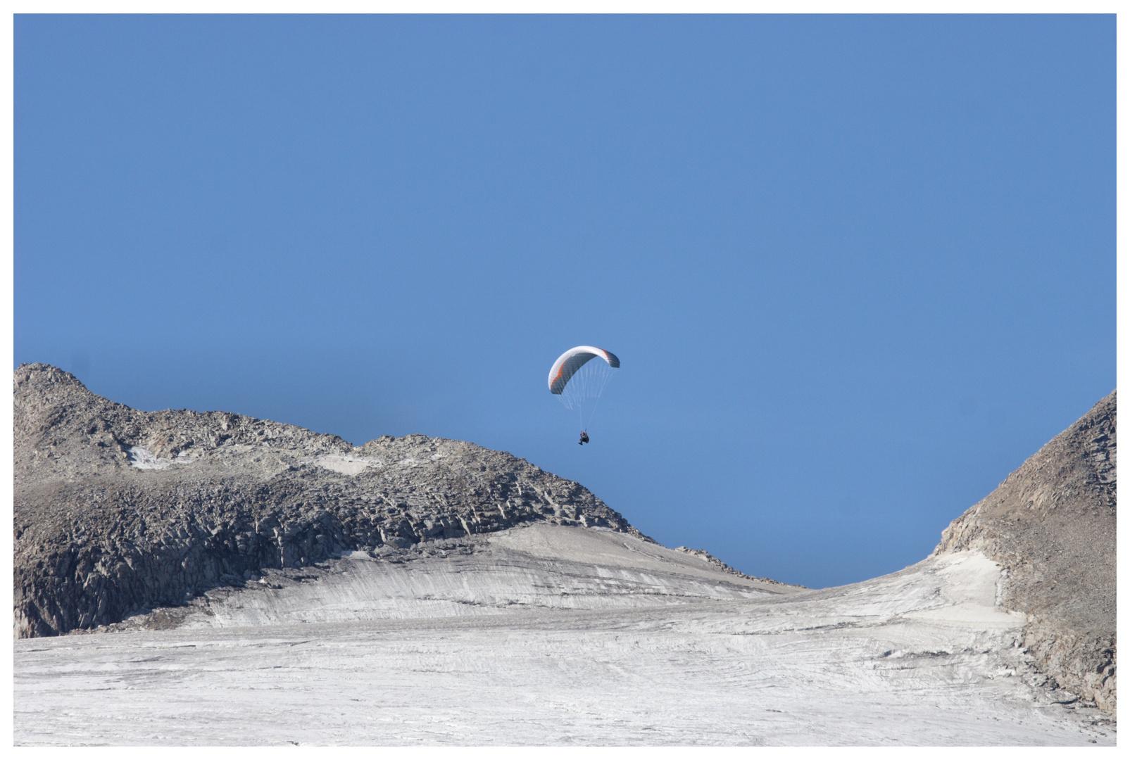 Tessin / Ticino Höhenflug