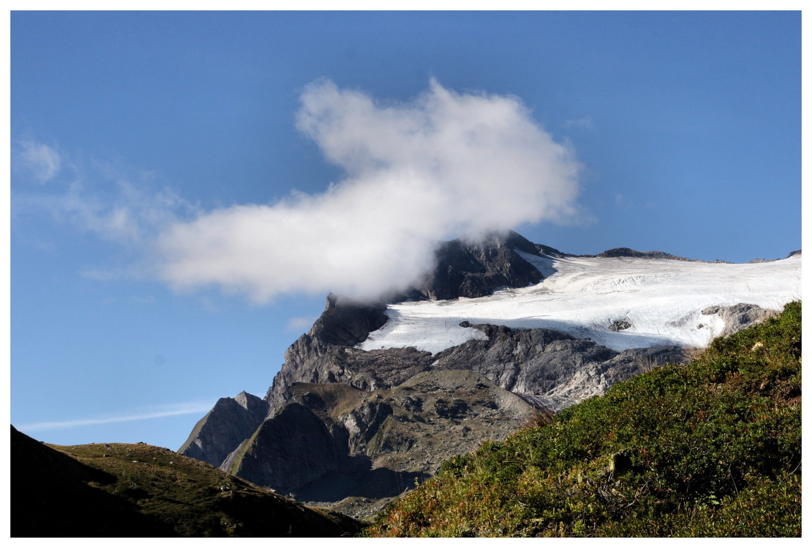 Tessin / Ticino Wolkenspiel