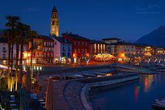 Tessiner Klischee: Ascona
