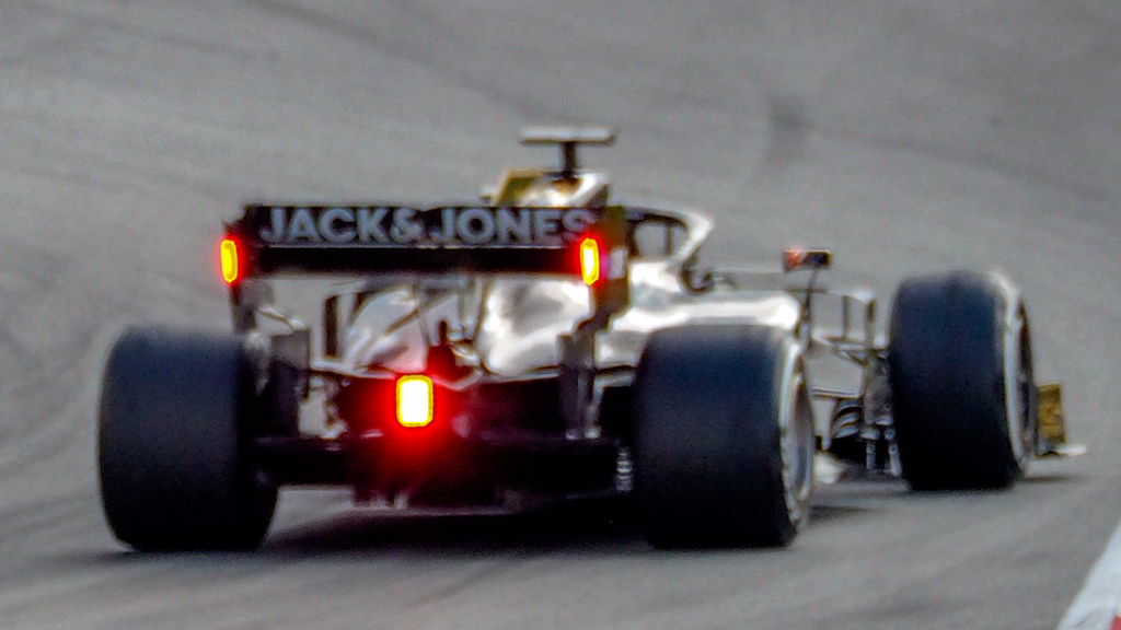 Test Days F1