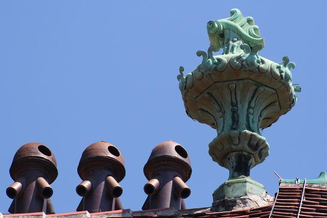 tetto austriaco... la cura dei particolari