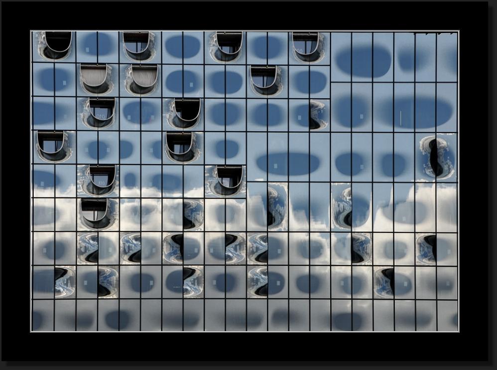 teuere fassadengestaltung foto bild deutschland europe hamburg bilder auf fotocommunity. Black Bedroom Furniture Sets. Home Design Ideas