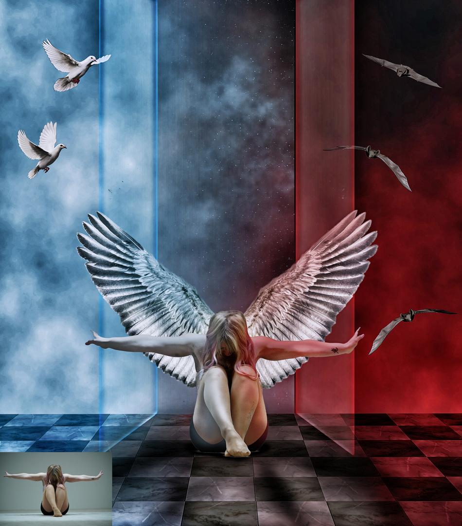 Spiel Engel Und Teufel