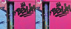 Teufelsberger Graffiti 1 (3D)