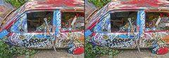 Teufelsberger Graffiti 3 (3D)