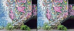 Teufelsberger Graffiti 4 (3D)