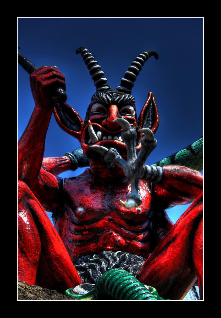 Teufelskerl