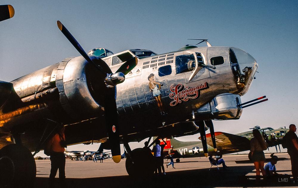 Texas Airshow