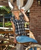 Texas-Lady