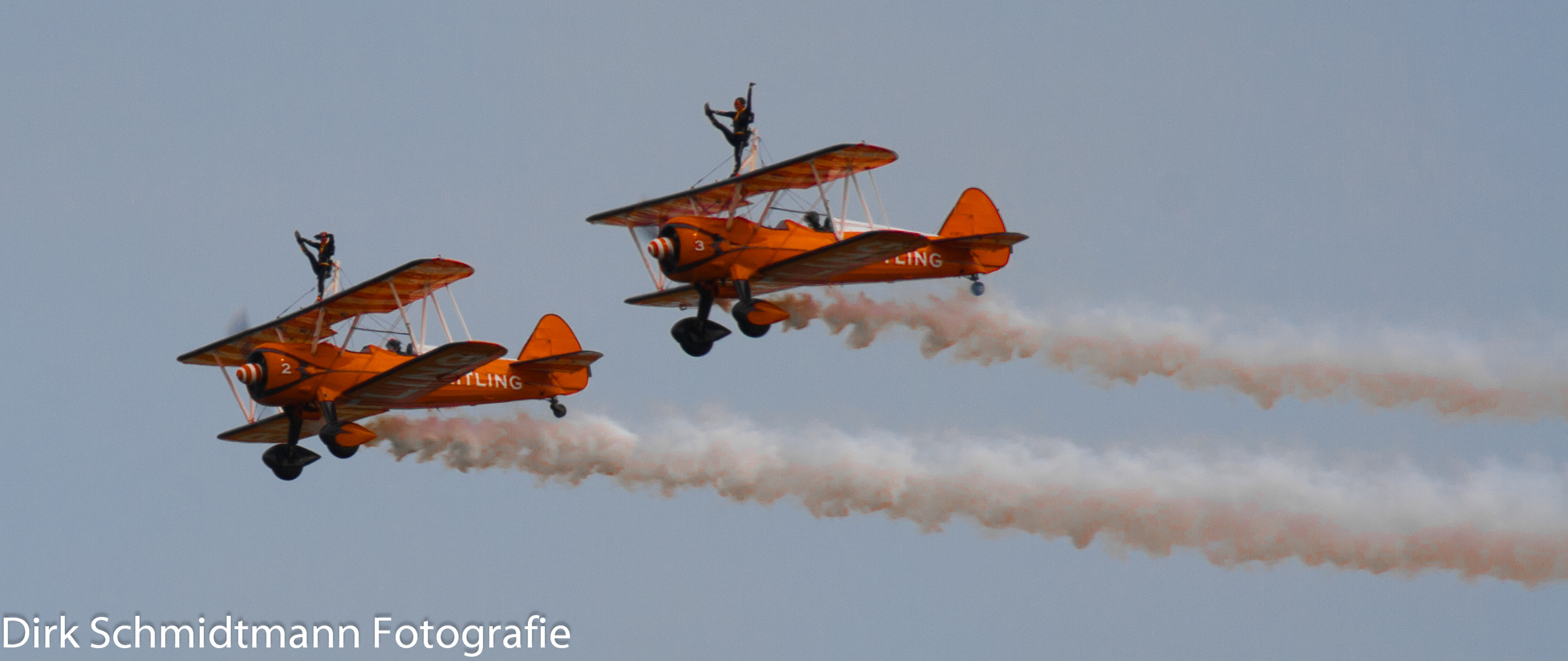 Texel Air Show 2012