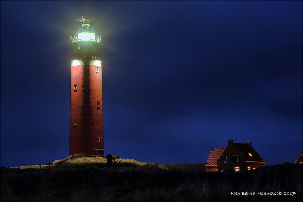 Texel .... Eierland